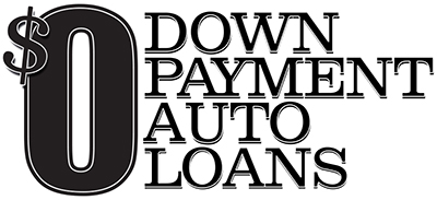 link to Zero Down Payment Auto Loans