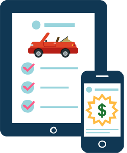 Apply Online For a Bad Credit Car Loan